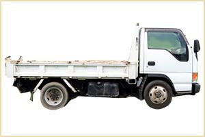2t(平)トラック