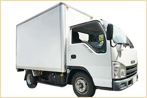 1.5t(箱)トラック